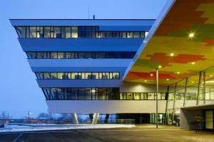 Gesundheitszentrum Therme Wien Med/A