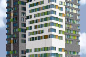 Экспертная оценка высотного здания  Villange  в Москве/Россия