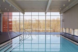 Indoor Pool in Riedlingen/GER