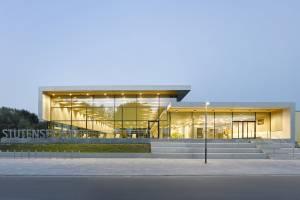 Stutensee Aquatic Centre/GER