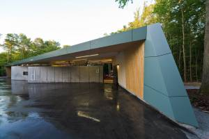 Naturtheater in Reutlingen/DE