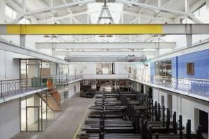 project GmbH в Айслебене/Германия