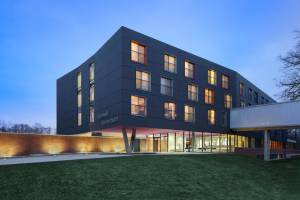 Spreewald Thermenhotel in Burg/DE