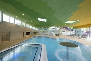 Sports and Recreational Pool Wasserwelt in Langenhagen/GER