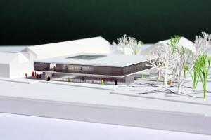 Конкурс на проект начальной школы в Кирхберг в Хунсрюк/Герма́ния