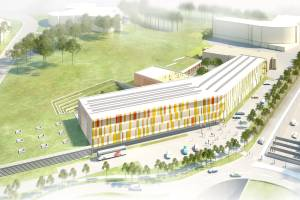 Competition International School in Luxembourg/LUX