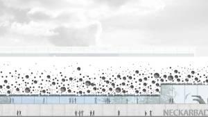 Тендер на строительство закрытого спортивного плавательного бассейна «NeckarPark»
